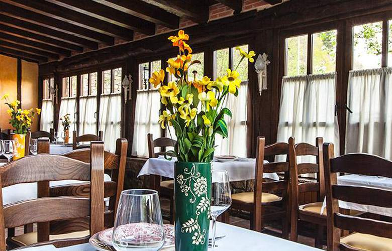 Casona la Hondonada - Restaurant - 2