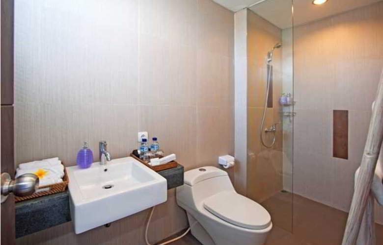 Villa Grace & Milena - Room - 10