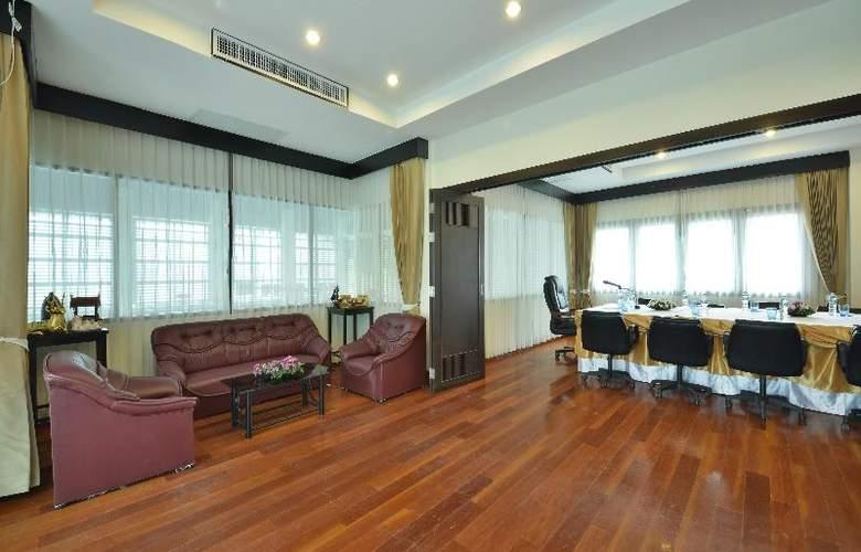Bhu Nga Thani Resort and Spa - Conference - 25