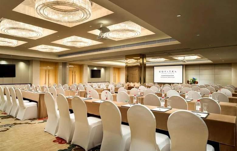 Sofitel Hangzhou Westlake - Conference - 80