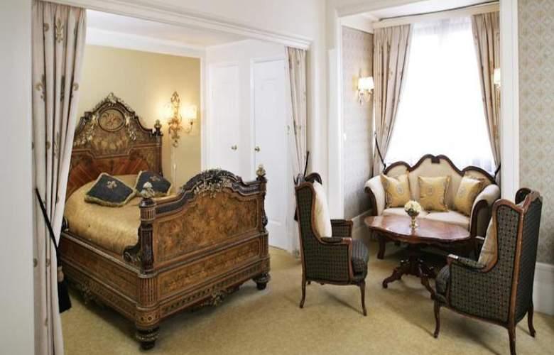 Thon Bristol - Room - 6