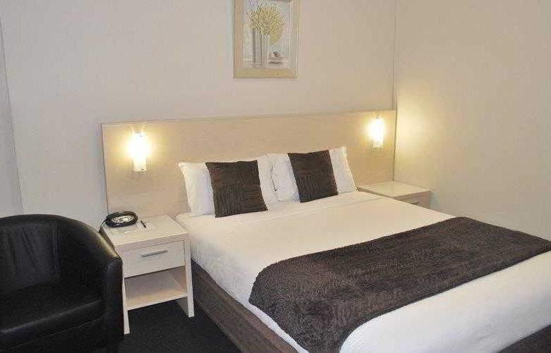 Best Western Ashfields Philip Ldg Mtl - Hotel - 11