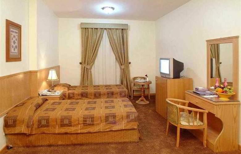 Mercure Hibatullah - Hotel - 6