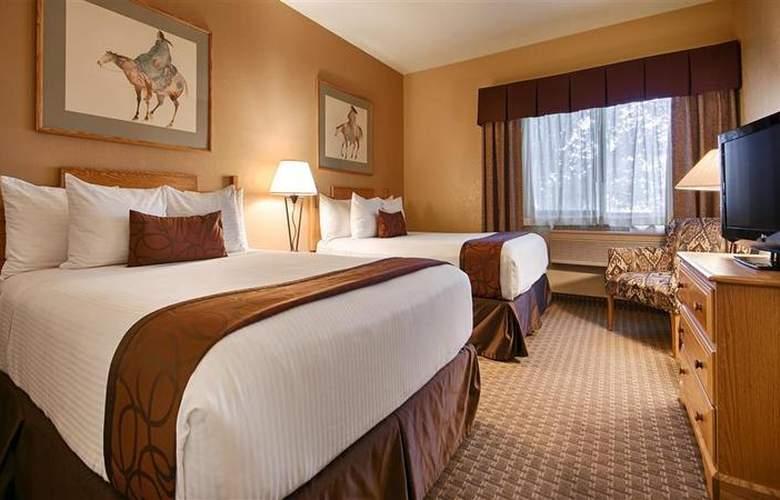Best Western Turquoise Inn & Suites - Room - 56