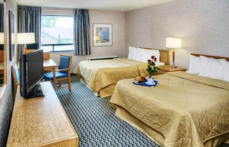 Comfort Inn Hwy. 401 - Kingston - Room - 3