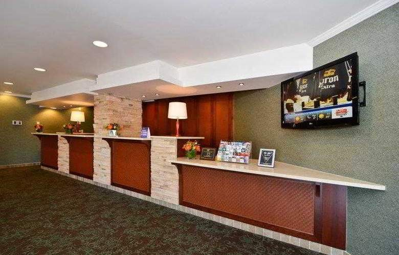 Best Western Langley Inn - Hotel - 14