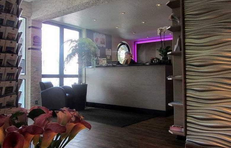 Best Western Hotel Am Kastell - Hotel - 8