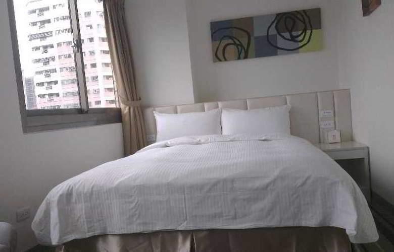 C U Taichung - Room - 10