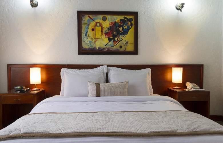 La Campana Hotel Boutique - Room - 6