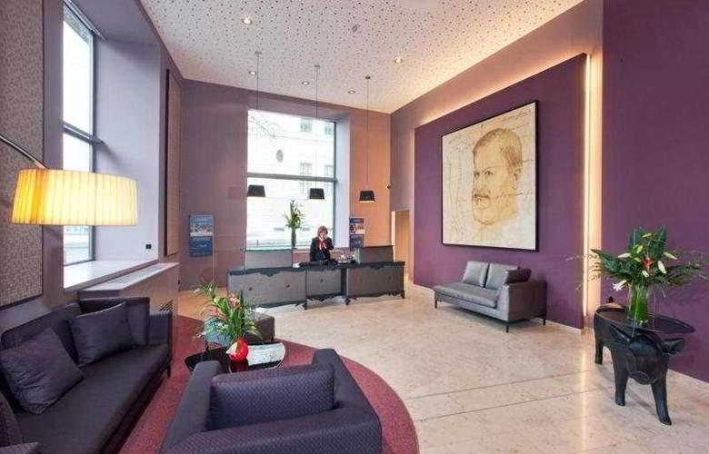 Adagio Vienna City (Wien Zentrum) - Hotel - 0