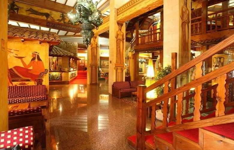 Roman Boutique Hotels - General - 4