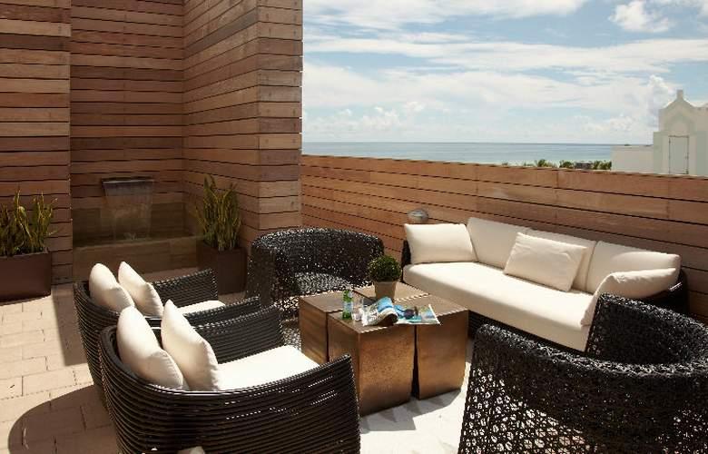 Winter Haven South Beach - Terrace - 3