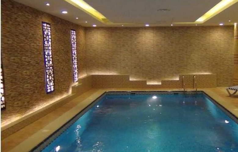 Carawan Al Fahad Hotel Riyadh - Pool - 10