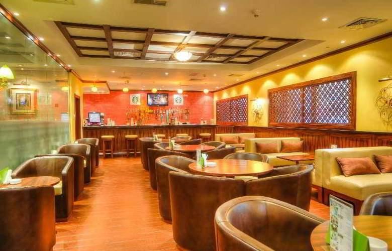Holiday Inn Downtown Dubai - Restaurant - 5