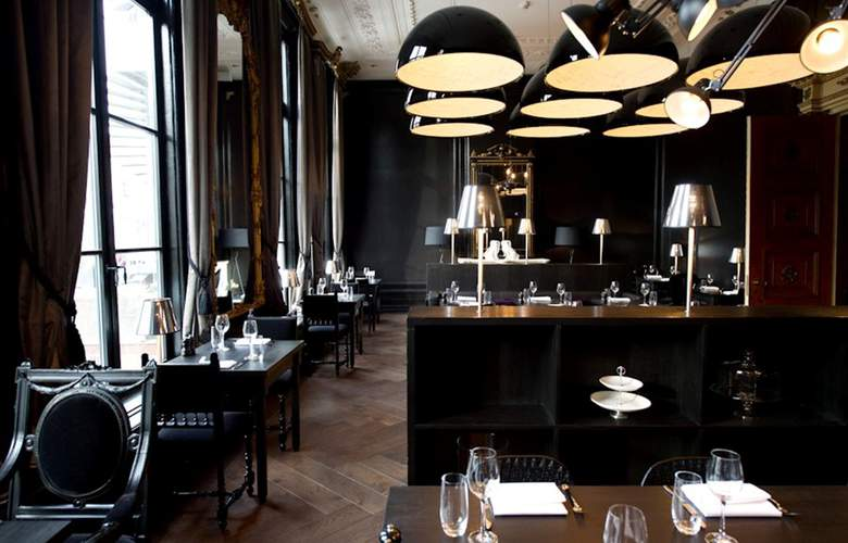 Canal House - Restaurant - 16