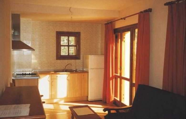 Lig¿erre Enoturismo Apartamentos - Room - 3