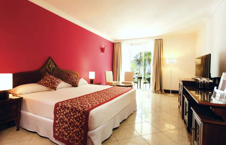 Hotel Riu Creole - Room - 15