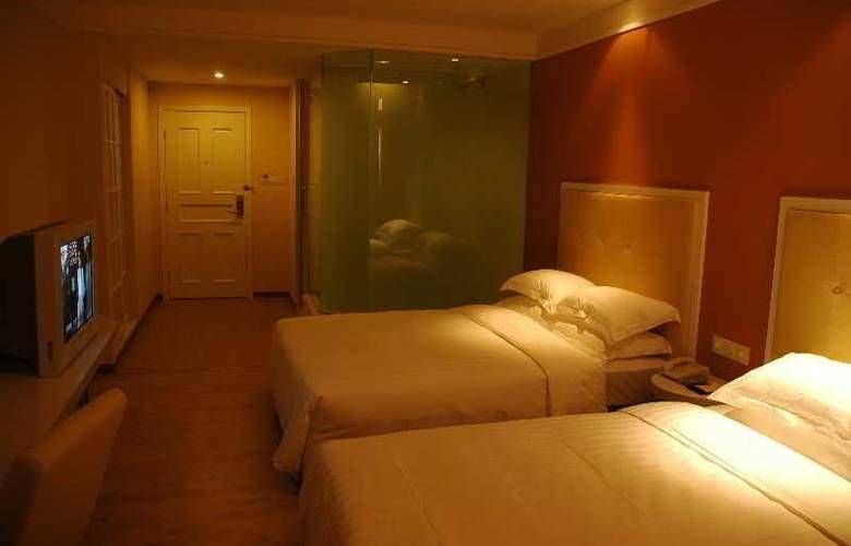 GDH Inn Huahai Branch - Room - 10