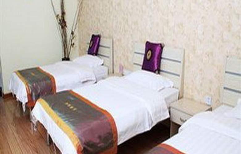 Tang House Nanluoguxiang - Room - 4