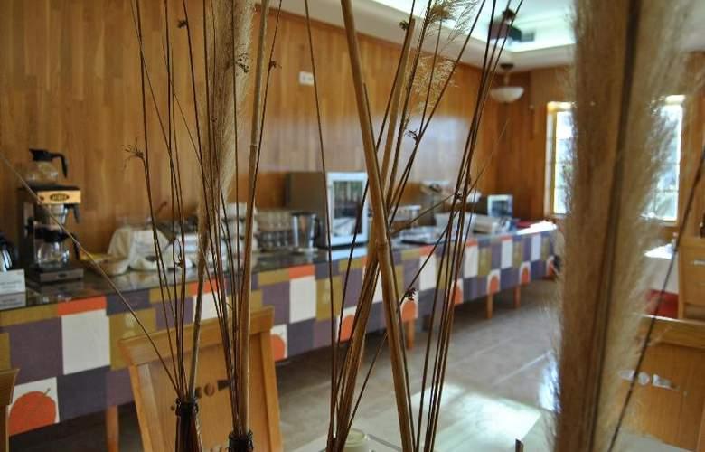 A'Marisqueira - Restaurant - 13