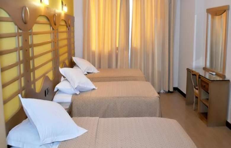 Rembrandt Hotel - Room - 14
