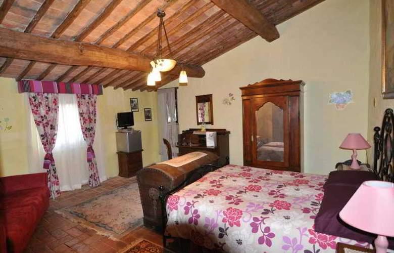 Country Inn Casa Mazzoni - Room - 4