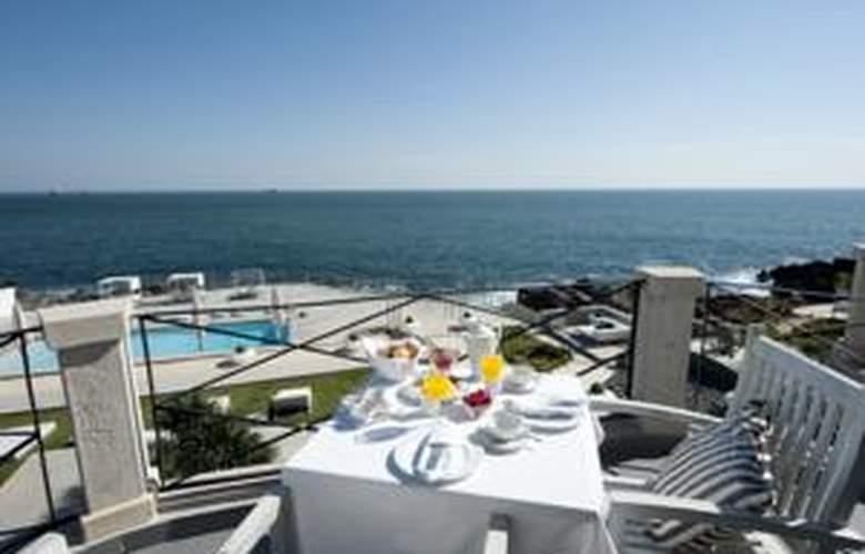 Farol Design Cascais - Terrace - 5