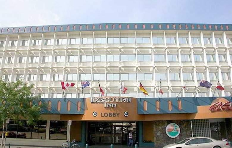 Executive Inn Kamloops - General - 2