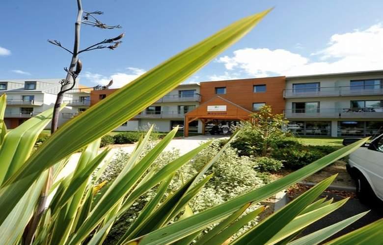 Appart' City Carquefou - Hotel - 0