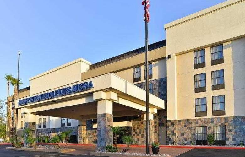 Best Western Plus Mesa - Hotel - 8