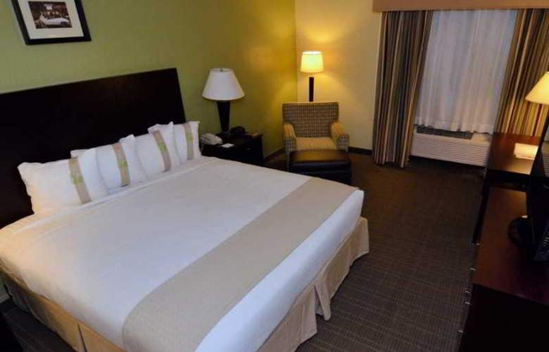Holiday Inn Fort Myers Downtown Historic - Room - 2
