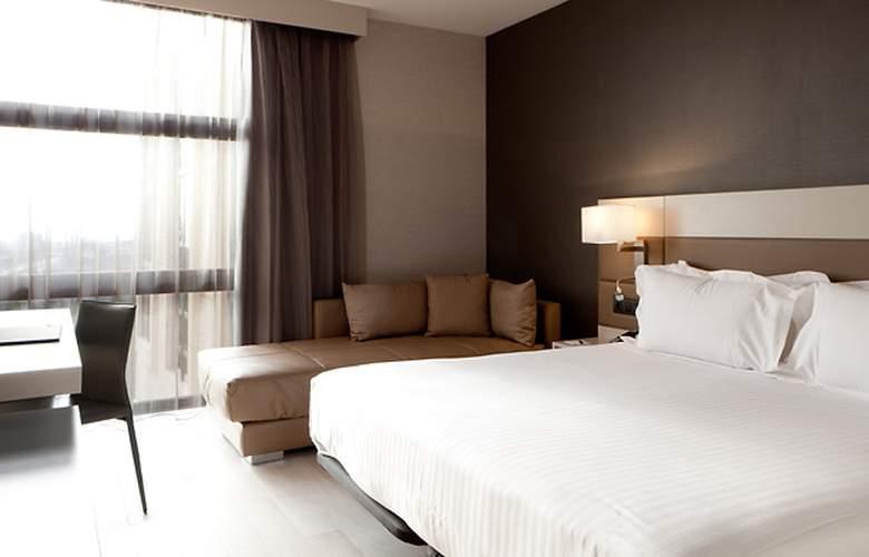 AC Hotel Sant Cugat by Marriott - Room - 10