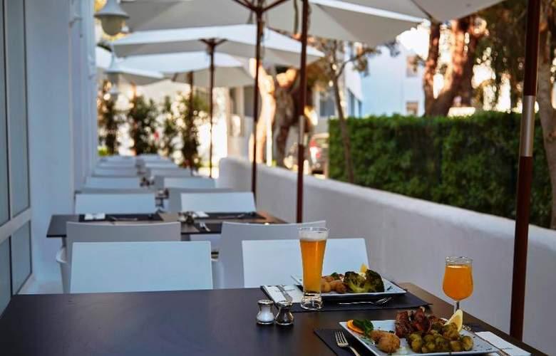 Alba Apart Prinsotel - Restaurant - 25