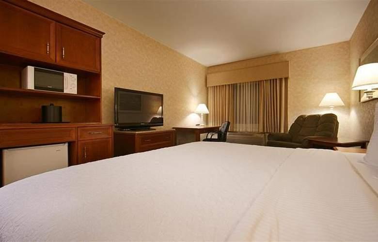 Best Western Plus Twin Falls Hotel - Room - 126