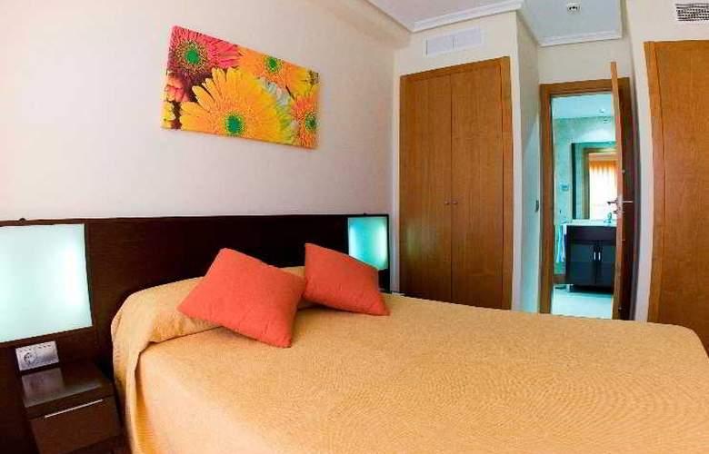 Suite Hotel Puerto Marina - Room - 8