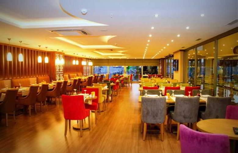 Comfort Haramidere - Restaurant - 2