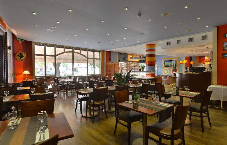 Plaza Alta - Restaurant - 4