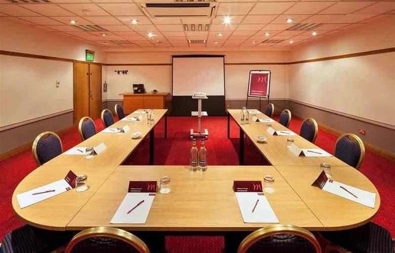 Ramada Maidstone - Conference - 56