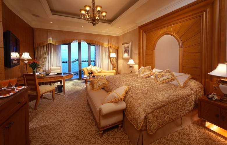 Emirates Palace - Room - 18