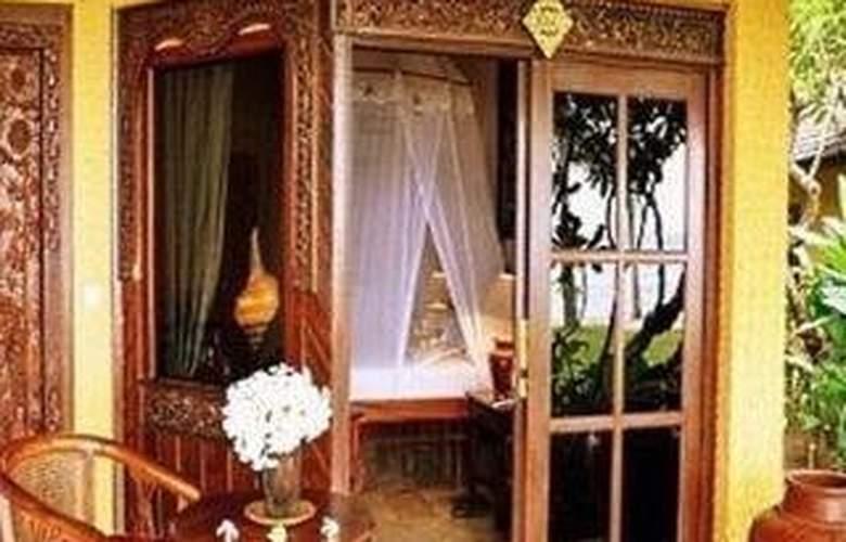 Alang Alang Boutique Beach Resort - Room - 1
