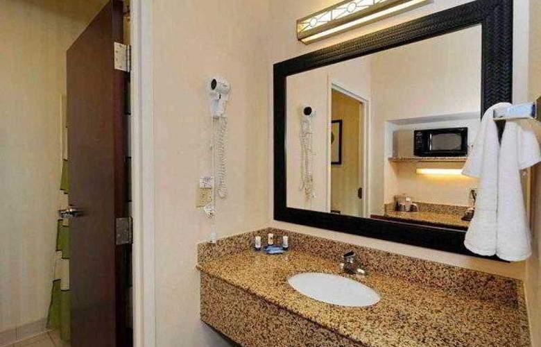 Fairfield Inn & Suites Potomac Mills Woodbridge - Hotel - 18