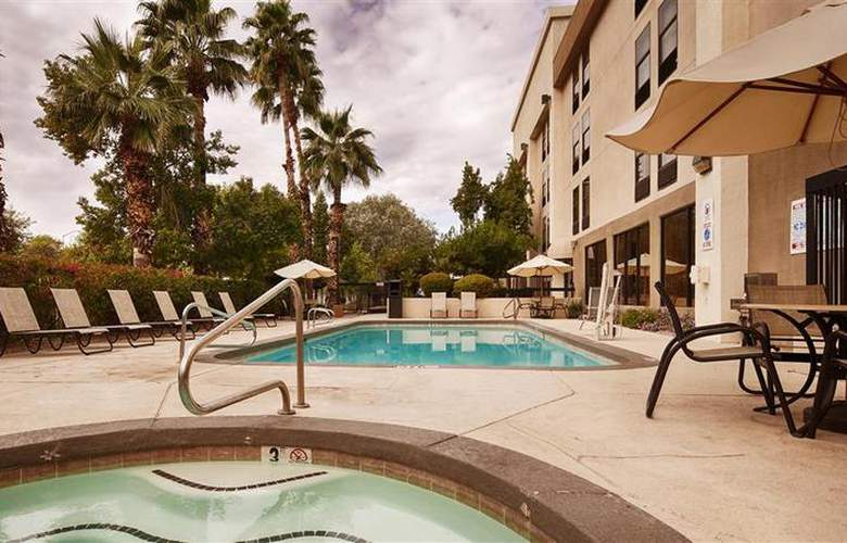 Best Western Plus Mesa - Pool - 38