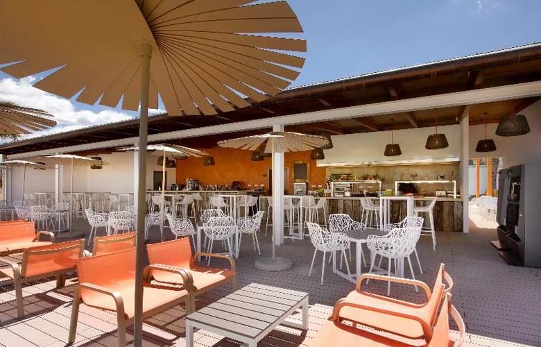 Hard Rock Ibiza - Restaurant - 28