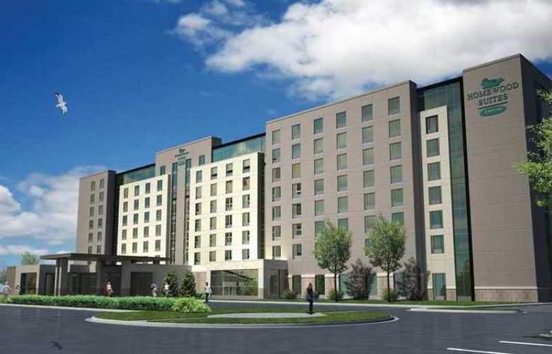 Homewood Vaughan - Hotel - 2
