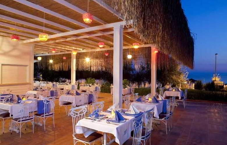 Bella Luna - Restaurant - 10