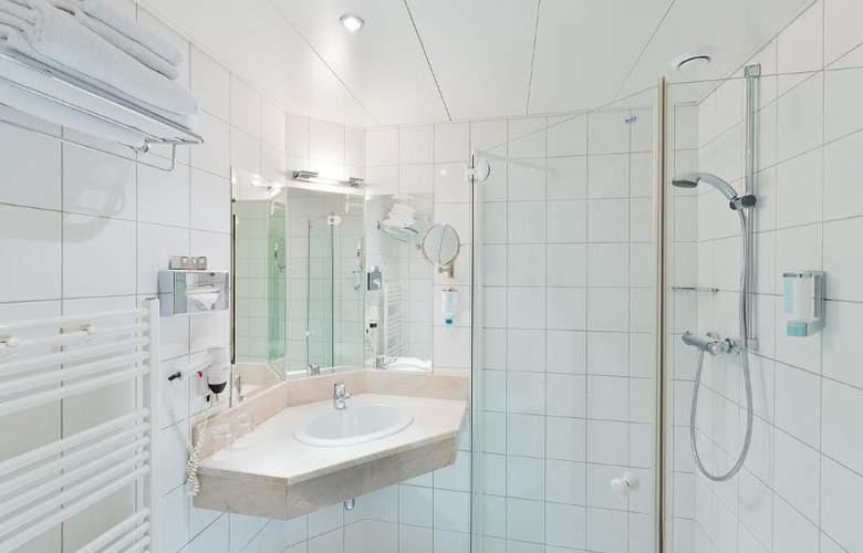 Vienna Sporthotel - Room - 12