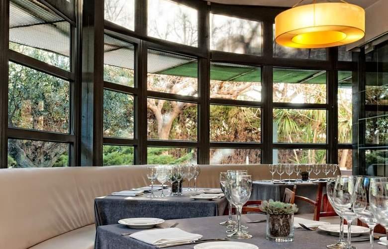 Best Western Alfa Aeropuerto - Restaurant - 20