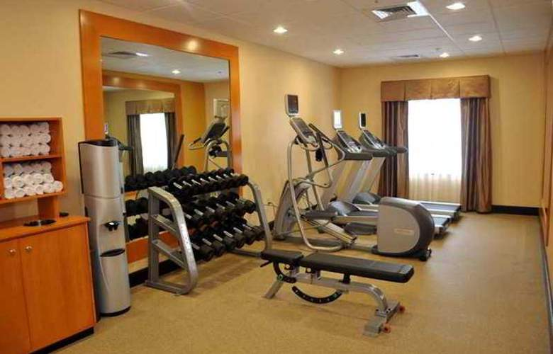 Homewood Suites by Hilton Fort Wayne - Hotel - 4