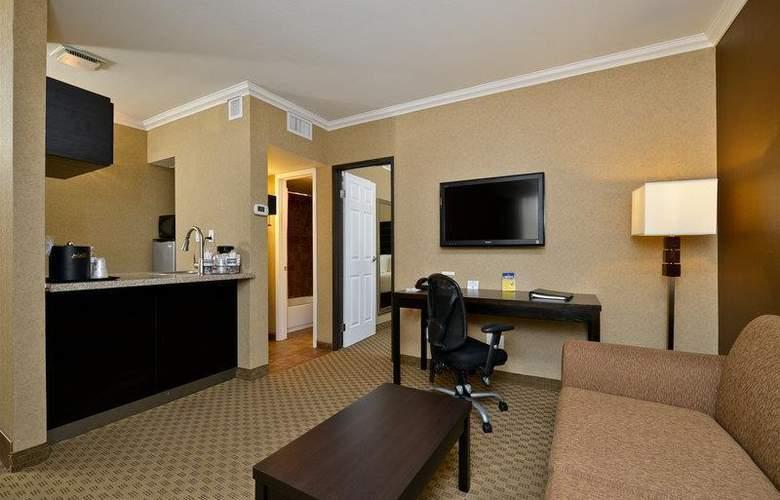 Best Western Plus Inn Suites Yuma Mall - Room - 77