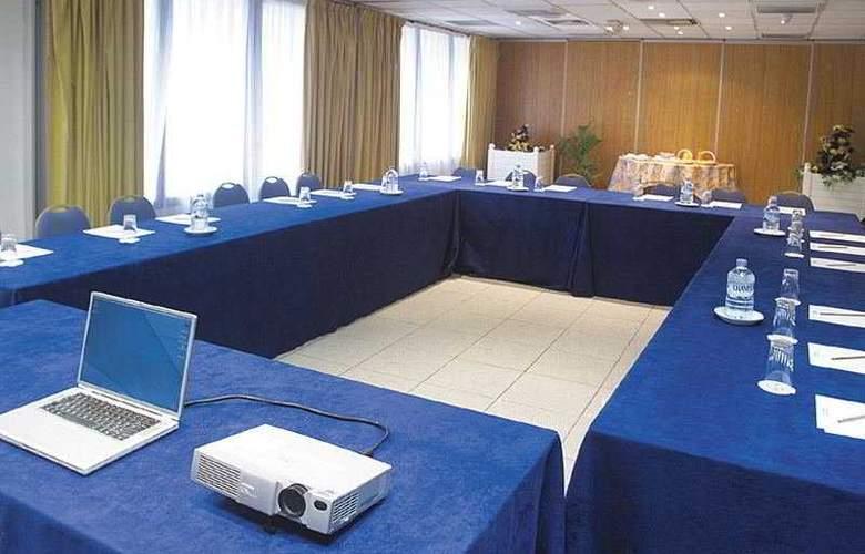 Karibea La Valmeniere Hotel - Conference - 6
